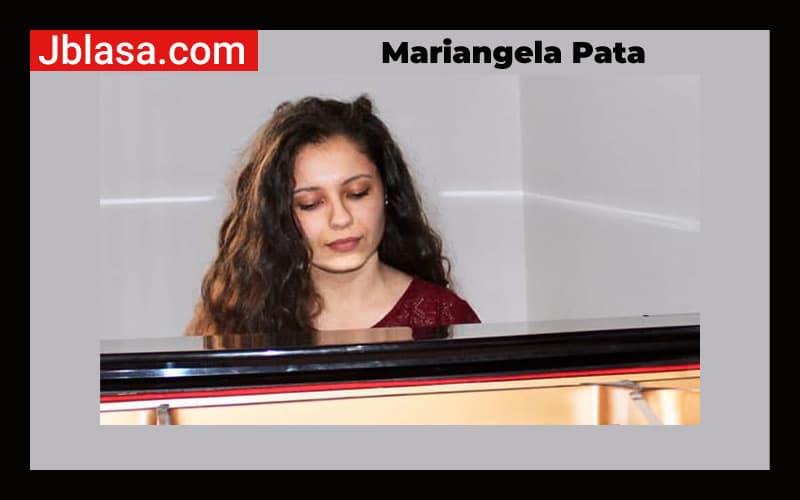 Mariangela Pata - Pianoforte