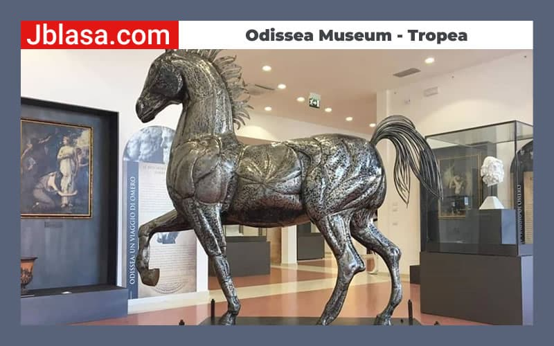 Odissea Museum a Tropea