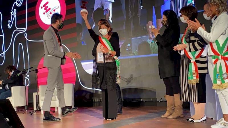 Roseto Capo Spulico vincitrice del Festival Nazionale Economia Civile