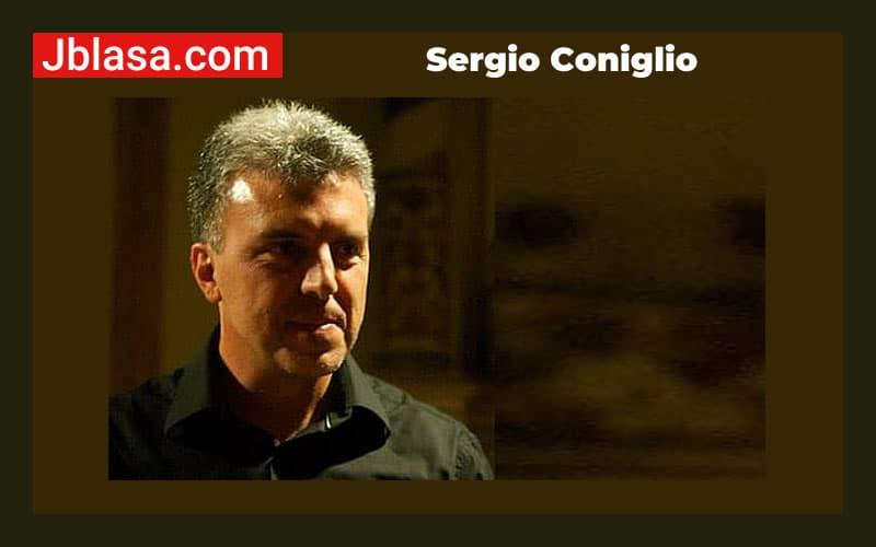 Sergio Coniglio