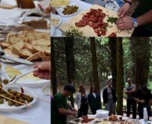 CammiNaTivo- L'aperitivo nella Natura