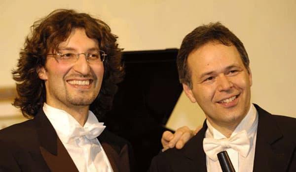 Duo Tinelli-Mazzoccante