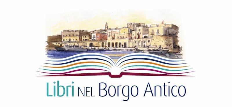 Festival Libri nel Borgo Antico 2020 a Bisceglie