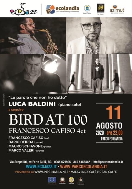 Luca Baldini e Francesco Cafiso 4et 11 Agosto 2020 a Reggio Calabria