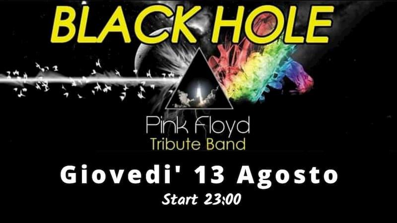 Pink Floyd Tribute Band al Diamond Roggiano 13 agosto 2020 a Roggiano Gravina