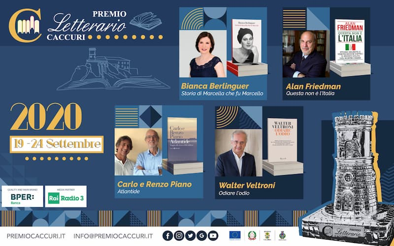 Premio Caccuri 2020