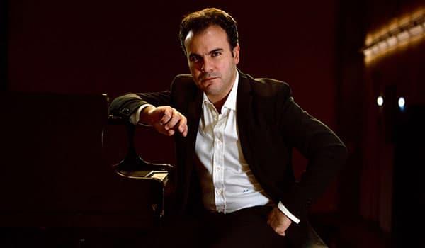 Roberto Giordano - Pianoforte