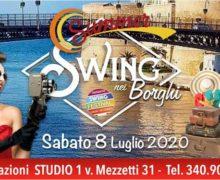 Taranto Summer SWING Nei Borghi 8 Agosto 2020
