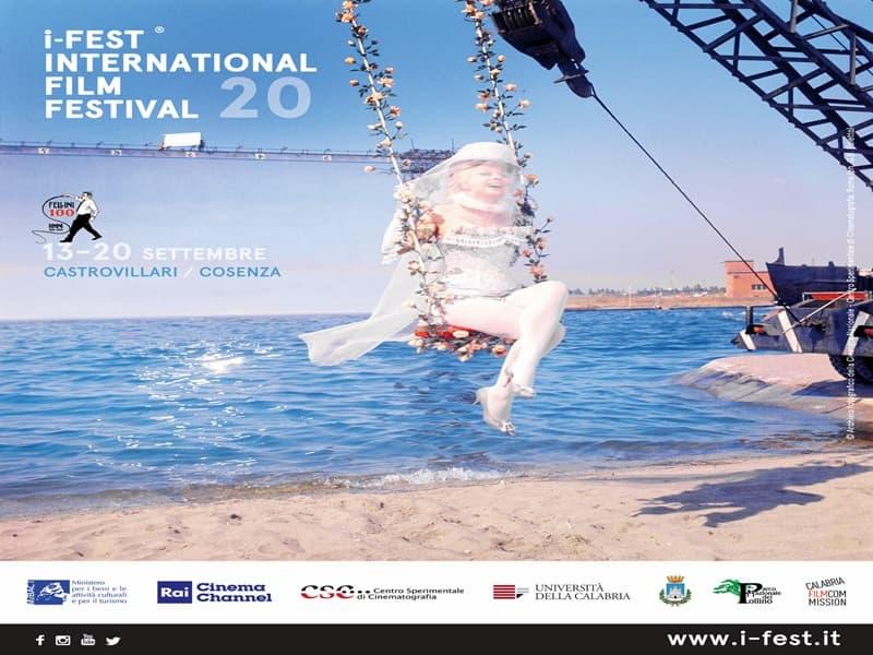 Castrovillari l'i-Fest International Film Festival 2020