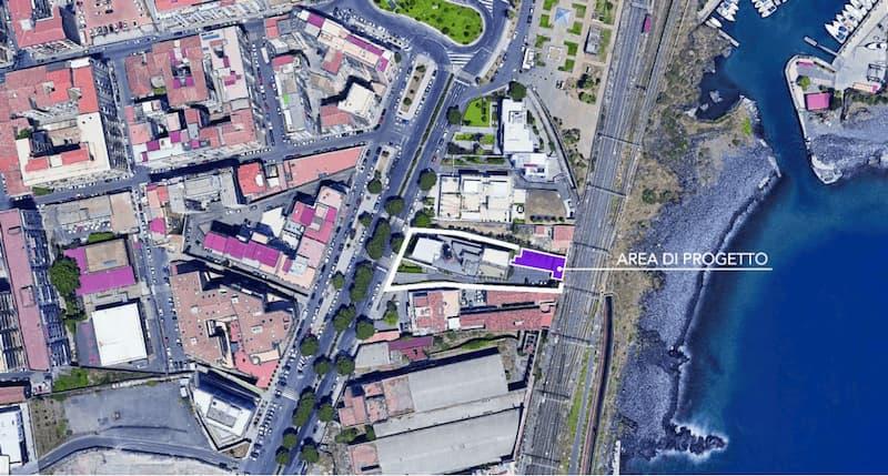 Catania Architettura, via al concorso d'idee Un contenitore di umanità