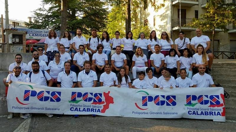 PGS Calabria, il 27 settembre a Reggio l'Assemblea dei Dirigenti-Quadri