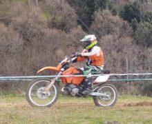 Trofeo Del Sud Seconda Prova Campionato Regionale Di Enduro