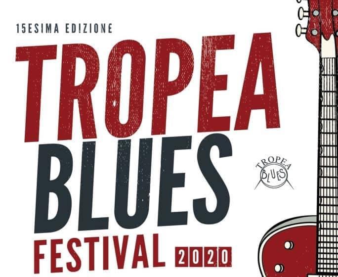 Tropea Blues Festival 2020 15° edizione