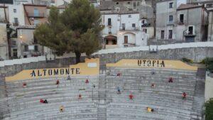Vuoto Altomonte