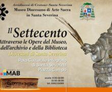 Il Settecento attraverso le opere del Polo Culturale Diocesano Santa Severina