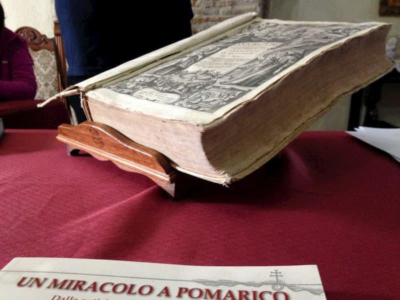 In viaggio... tra i libri antichi