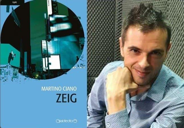 Presentazione Zeig di Martino Ciano