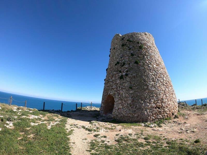 Trekking Porto Badisco e il sentiero di Torre Minervino
