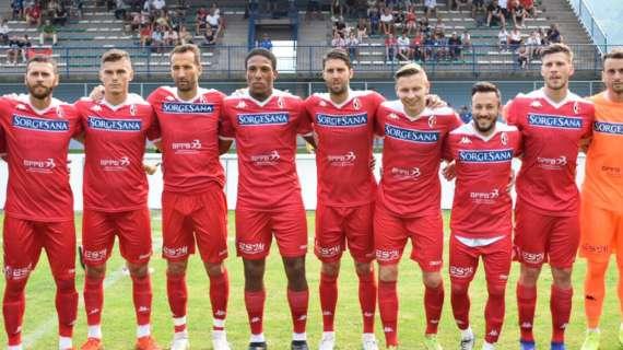 Bari Calcio 2020