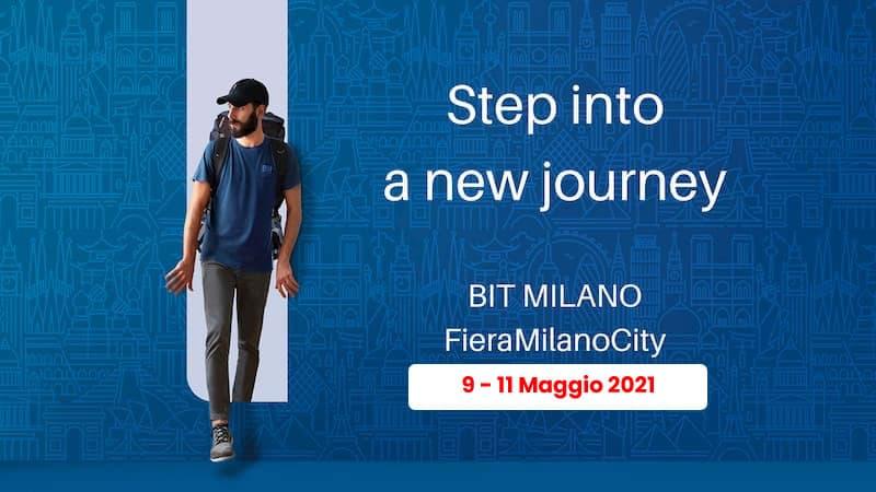 Bit 2021 Milano 9 - 11 maggio 2021