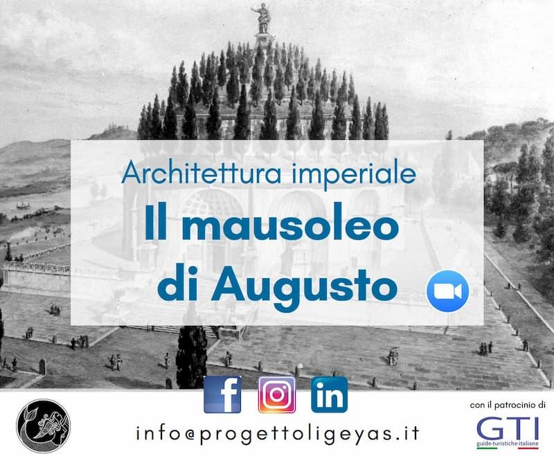 Architettura Imperiale - Il mausoleo di Augusto