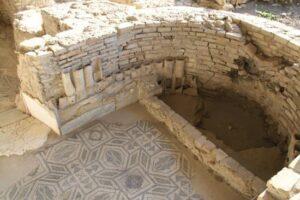 Patrimonio archeologico di Casignana