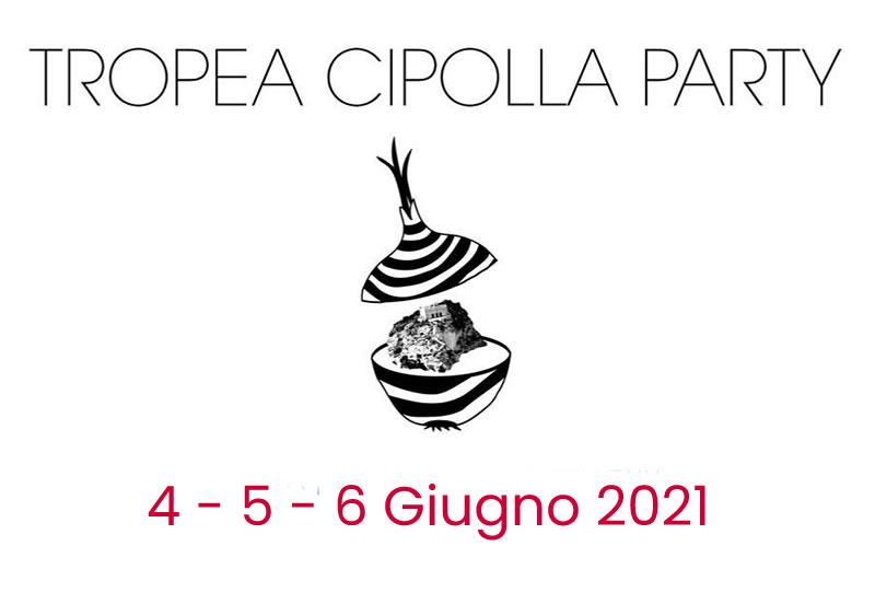 Tropea Cipolla Party 2021