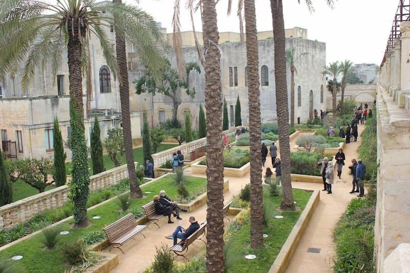 Visita guidata delle Mura Urbiche e di Lecce