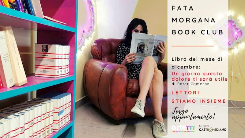 Fata Morgana Book Club Terzo appuntamento