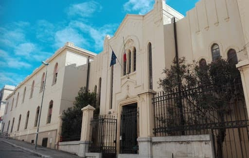 L'Istituto San Vincenzo de' Paoli di Reggio Calabria