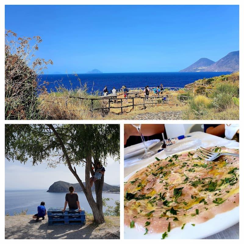 Lipari Walking&Food Autumn Experience
