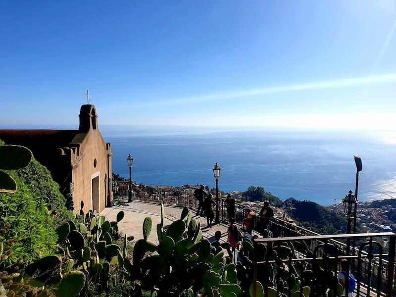 Taormina&Castelmola