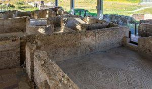 Casignana villa romana letteraria - Presentazione
