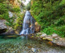 Escursione Naturalistica Sensoriale alle Cascate Mundu e Galasia