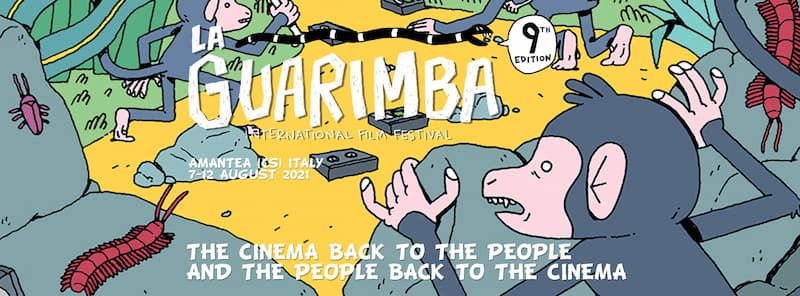 La Guarimba Film Festival 2021