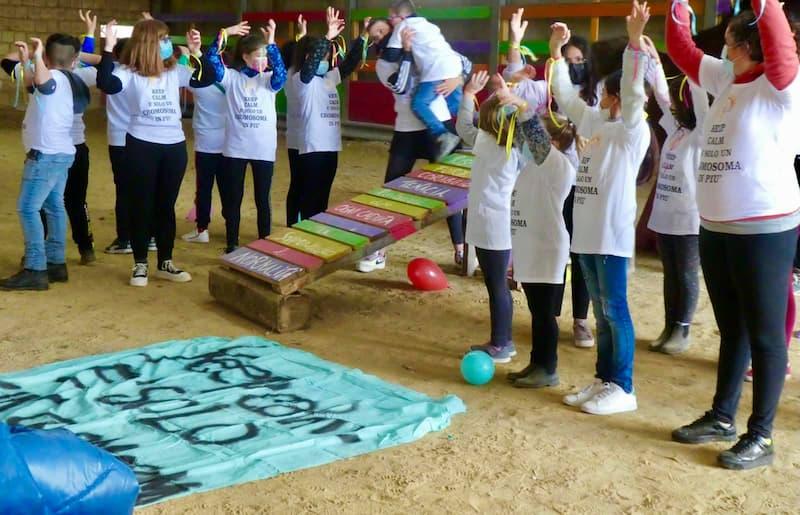 Chiaravalle C.le, un video di sensibilizzazione per la Giornata Mondiale della Sindrome di Down
