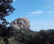 Escursione Tra le Rocche di S.Pietro E Pietra Cappa