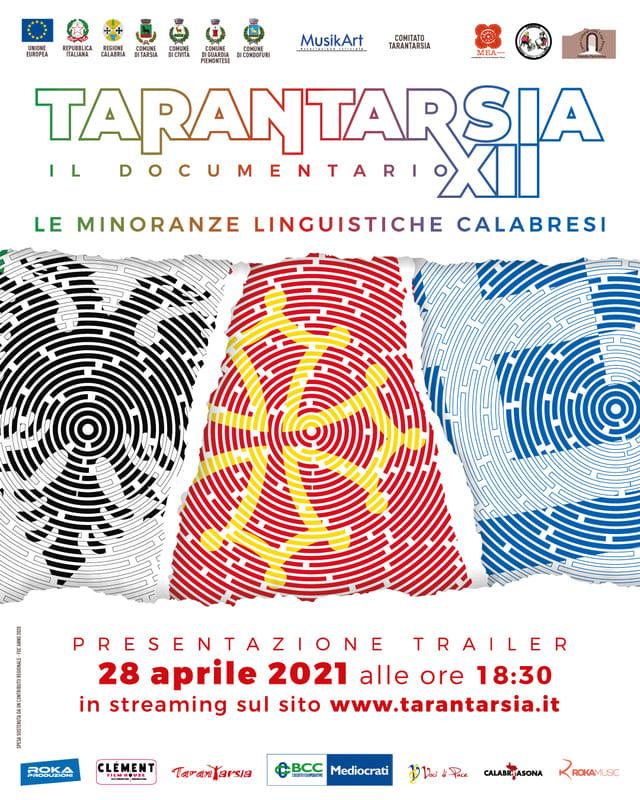 Le minoranze linguistiche calabresi nel documentario del Tarantarsia