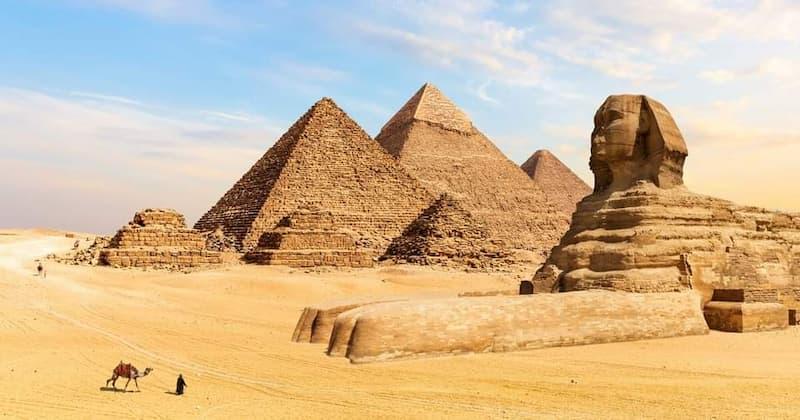 Piramidi misteri e Segreti (online)