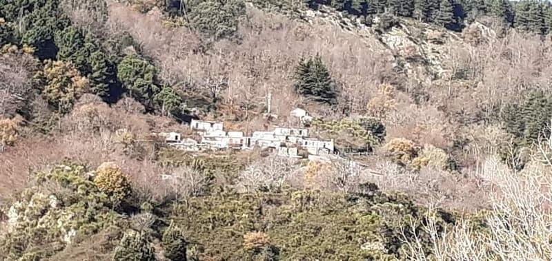 Escursione Naturalistica dal Borgo di Saguccio a Monte Peripoli