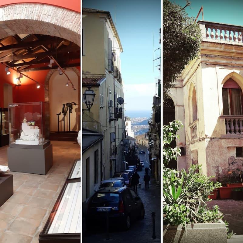 Una domenica al museo - Dall'archeologia agli antichi quartieri