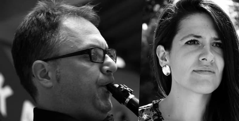 Anna Lucia Trimboli, pianista – Vincenzo Virgillo, clarinettista