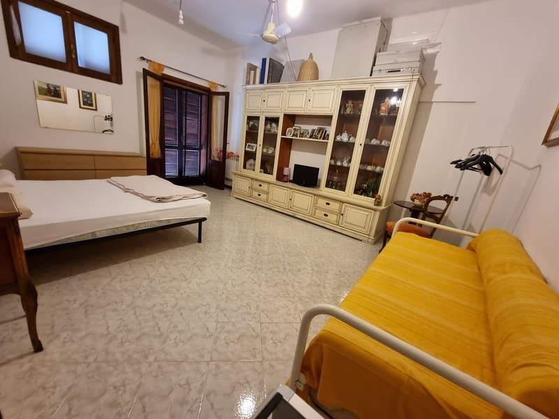 Appartamento moka soggiorno