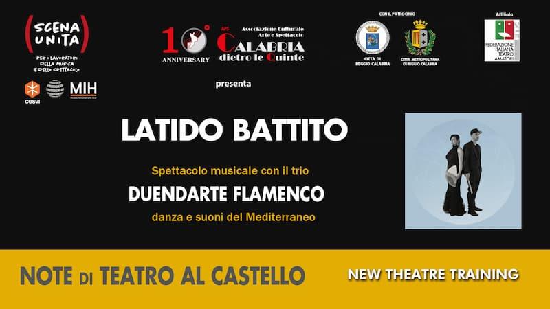 BANNER EVENTO FACEBOOK LATIDO BATTITO