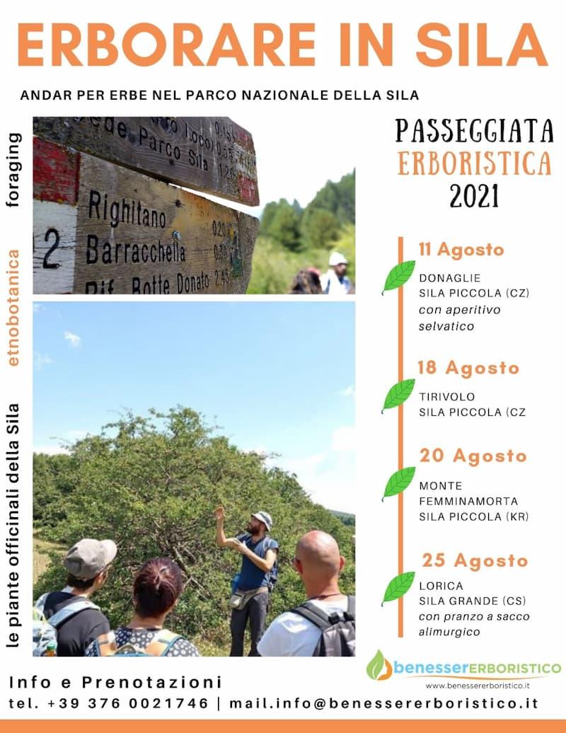Erborare-in-Sila-2021-www.benessererboristico.it_