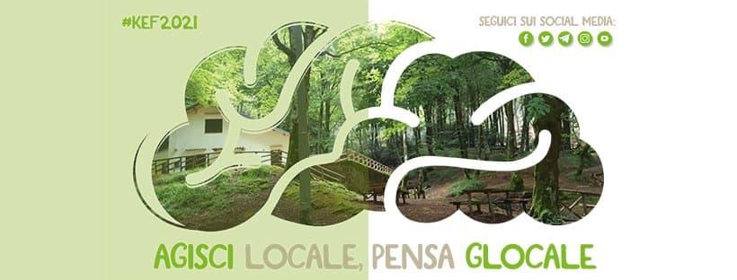 Kalabria Eco Fest I° Edizione 28 e 29 Luglio 2021 a Polia