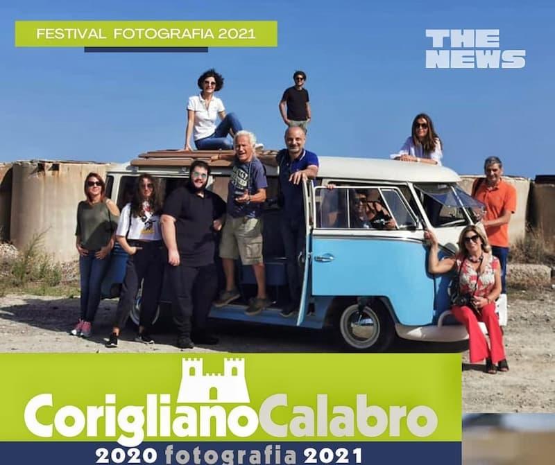 CORIGLIANO CALABRO FOTOGRAFIA 2021