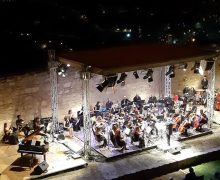 Orchestra Sinfonica Giovanile della Calabria - Castello Svevo Normanno - CS