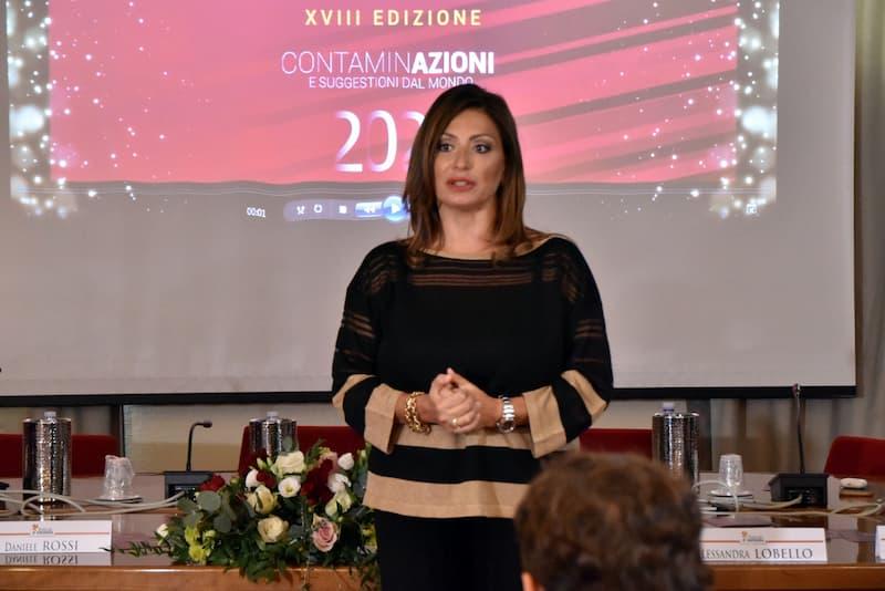 Antonietta Santacroce Festival d'Autunno 2021