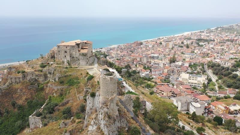 Castello e Palazzo